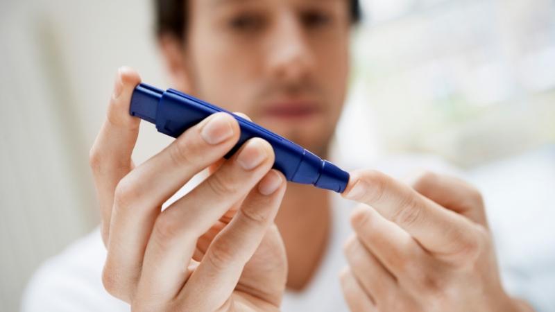 diabetes e condições relacionadas a retina